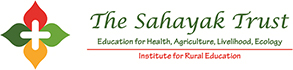 The Sahayak Trust Logo